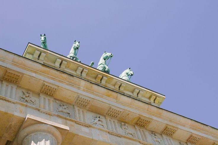 Brandenburger Tor || Travel Photography