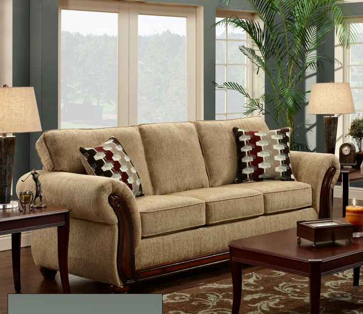 Courtney Sofa 478100 S RH