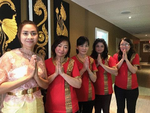 Find the best RMT or Registered Massage Therapy Toronto Spa here. Visit King Thai Massage And Midori Day Spa today to enjoy its massage services at affordable prices.