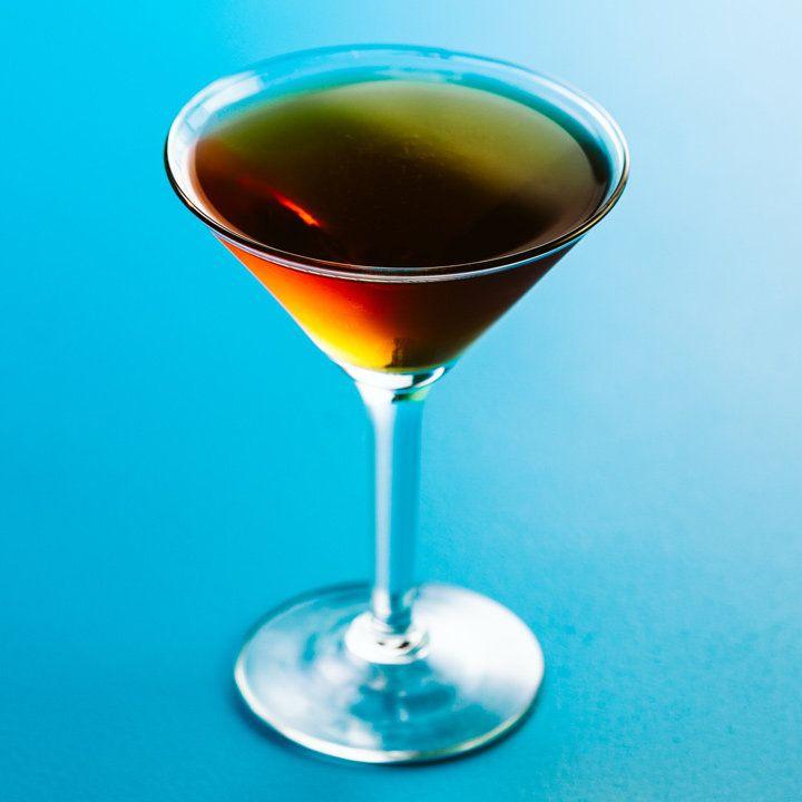 Manhattan Recipe Types Of Cocktails Fun Cocktails Manhattan Recipe