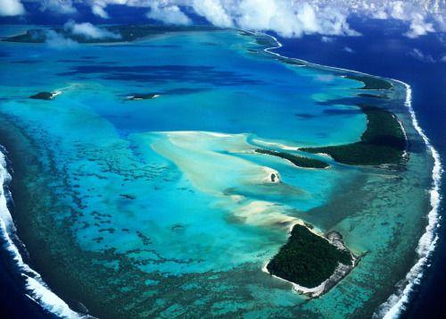 一生に一度は行ってみたい究極のリゾート!クック諸島♡ - Locari(ロカリ)