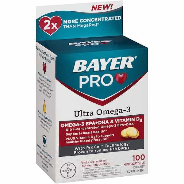 $4.00 Off On Bayer Products With Printable Coupons!