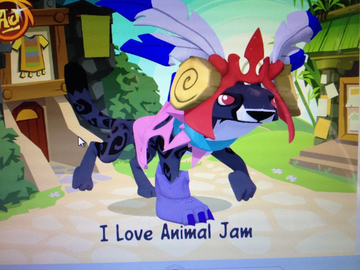 this is  spikedragon not me on animal jam i am jammer325641