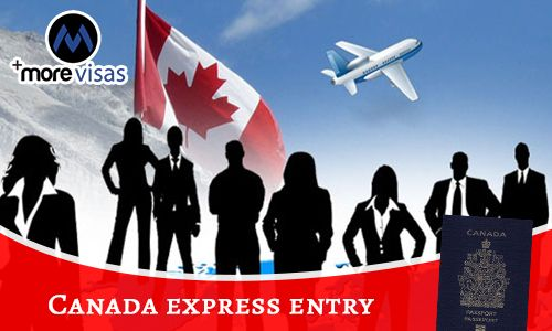 #Canada #ExpressEntry is the #Quickest Way to get the #PermanentResidence. Read more...   https://www.morevisas.com/canada-immigration/canada-express-entry-is-the-quickest-way-to-get-the-permanent-residence/