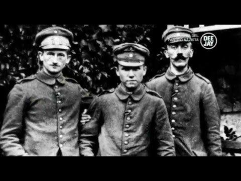 L'ASCESA DEL PARTITO NAZISTA (EP.1)