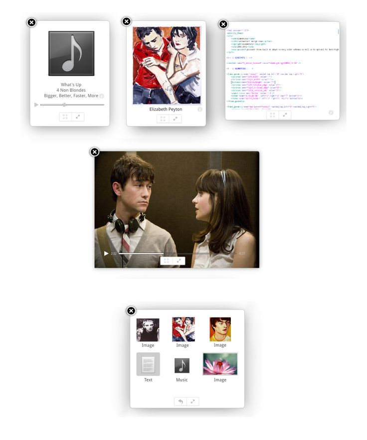 elementary OS files previewer by kxmylo.deviantart.com on @DeviantArt