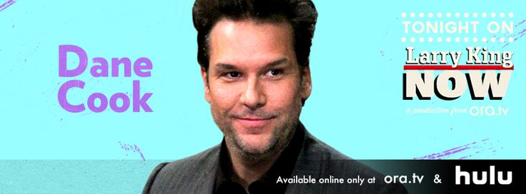 """Nothing is off-limits in this candid conversation with Dane Cook. The first stand-up comic of the internet age tells-all: on his new """"Under Oath"""" tour, on making amends with Louis CK, and why he doesn't Google himself anymore. Watch this full episode of #LarryKingNow on Ora TV & Hulu: http://on.ora.tv/16Cj2jy"""