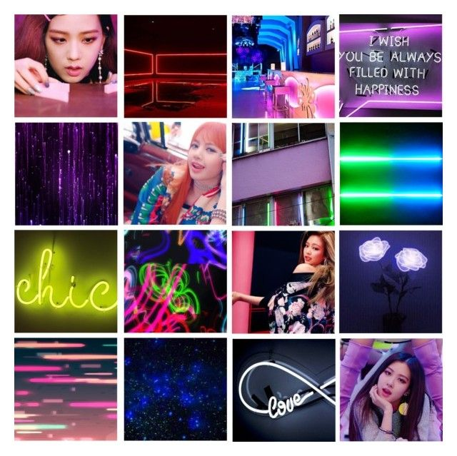 Blackpink As If It S Your Last Series 1 6 By Opaldusk