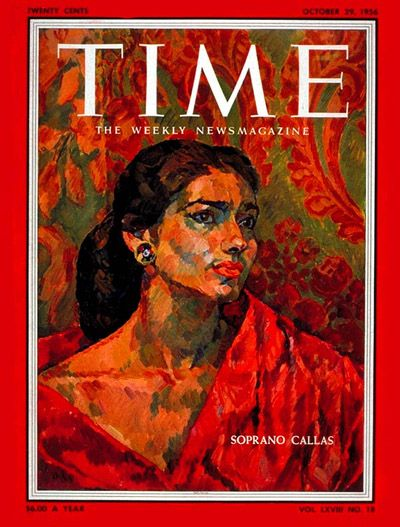 greeks on the cover of TIME