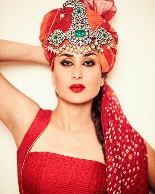 Kareena Kapoor. Bollywood Actresses.