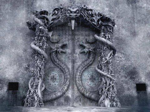 THE MYSTERIOUS LAST DOOR AT PADMANABHASWAMY TEMPLE. - Tales from out there