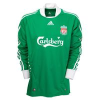 Adidas Liverpool Away GoalKeeper Shirt 2008/10. Liverpool Away GoalKeeper Shirt 2008/10. http://www.comparestoreprices.co.uk/football-shirts/adidas-liverpool-away-goalkeeper-shirt-2008-10-.asp