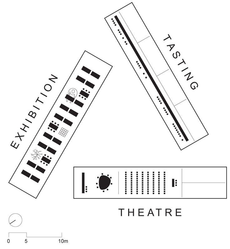herzog de meuron slow food pavilion expo milan 2015 designboom