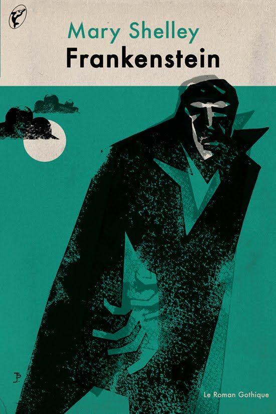 Joaquín Pertierra | Mary Shelley's Frankenstein