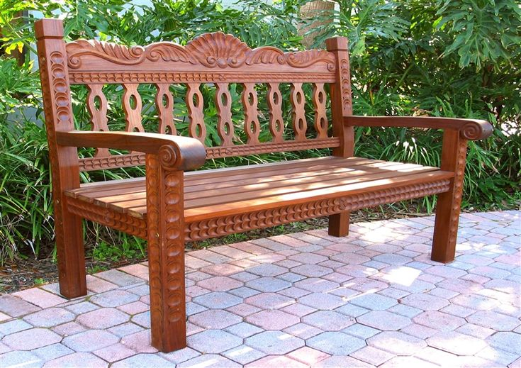 28 Best Images About Ipe Benches On Pinterest