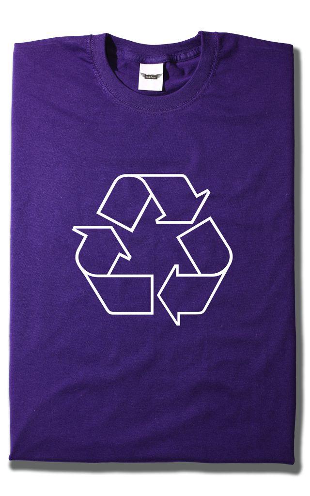 Camiseta Recycled V3