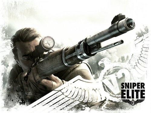 Sniper Elite V2 by nouras