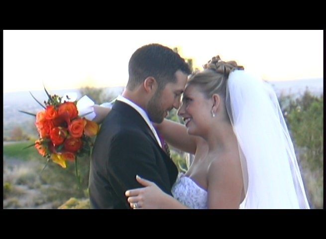 Such a Fun First Dance! link to video