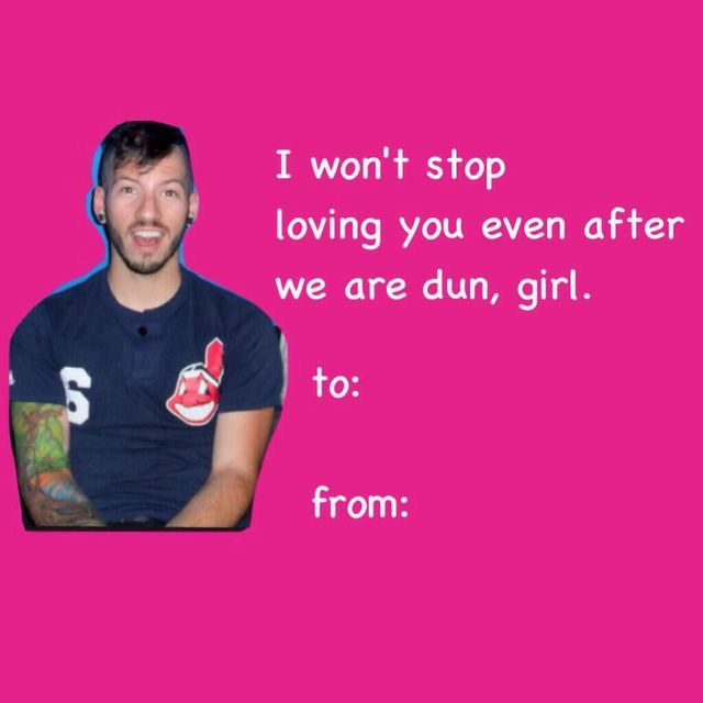twenty one pilots josh dun valentine card skeleton clique - E Valentines Cards