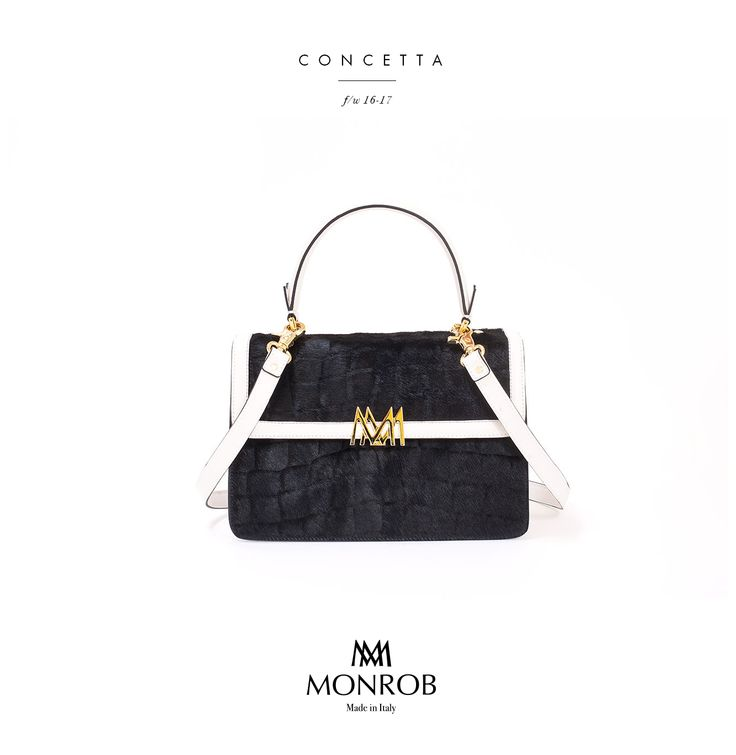 Concetta Monrob Fall/Winter 16-17