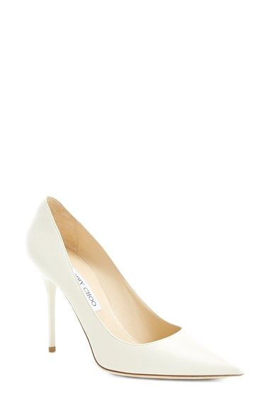 Jimmy Choo 'Abel' Pump (Exclusive Color) available at #Nordstrom