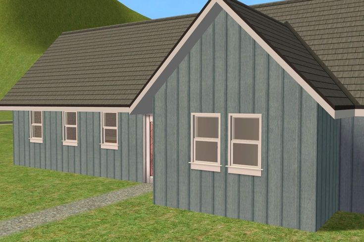 How To Set Up Board And Batten Or Exterior Siding Boardandbattensiding Board Batten Siding