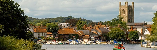 Hotel du Vin Henley-on-Thames - an old brewery turned hotel in Henley, England