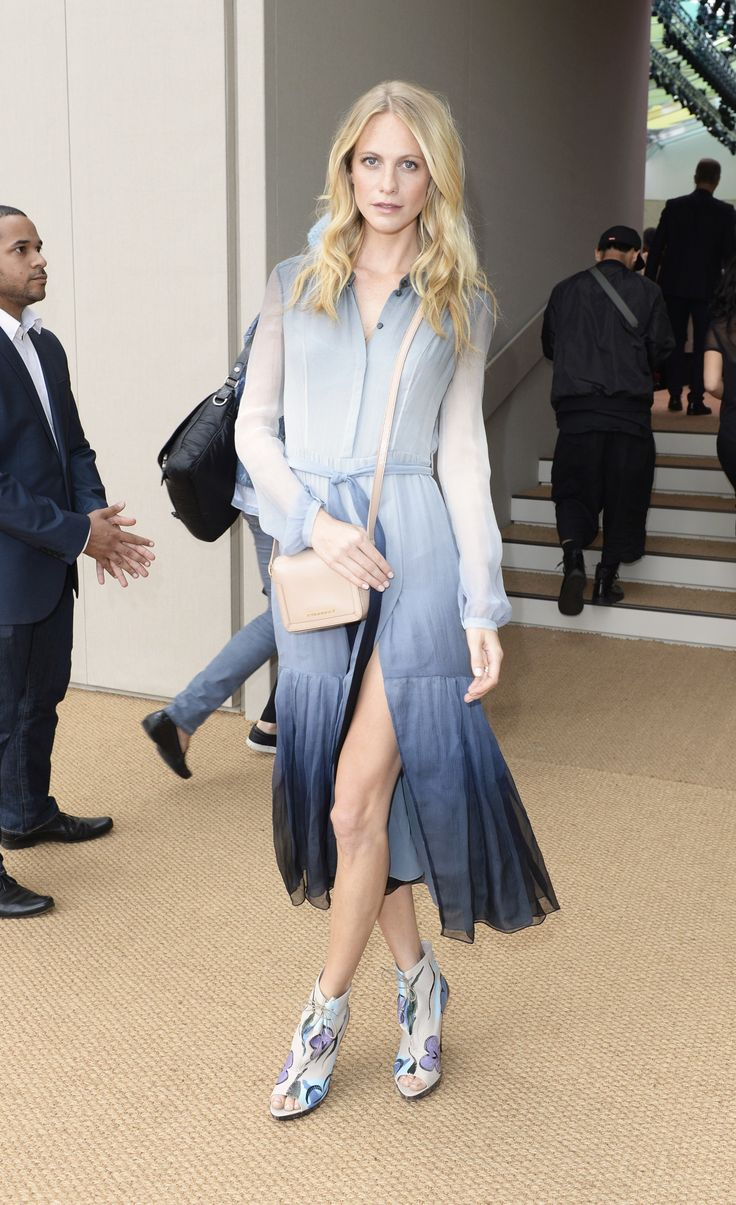 Poppy Delvingne's Essentials for Paris Fashion Week