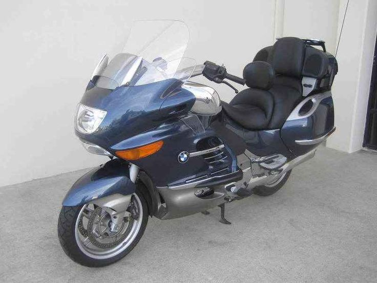 Used 2005 BMW K 1200 LT Motorcycles For Sale in California,CA. 2005 BMW K 1200 LT, 2005 BMW K1200LT-excellent-only 27K miles-$7995!! 2005 BMW K1200LT-excellent condition,only 27800 miles! ABS,heated grips/seats,AM/FM CD player,cruise,power windscreen,reverse-and a power centerstand(only bike ever made with that!)Also has the BMW passenger floorboards.Just had a complete service,all fluids,new battery-great touring/commuter bike for only $7995!!BMW Financing available oac-trades needed-call…