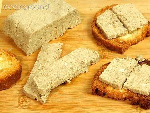 Patè di fegato: Ricetta Tipica Veneto | Cookaround