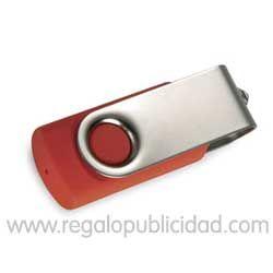 Memorias USB Personalizadas, versión 20 de acero inoxidable, personalizadas con el logo de su empresa, baratas.
