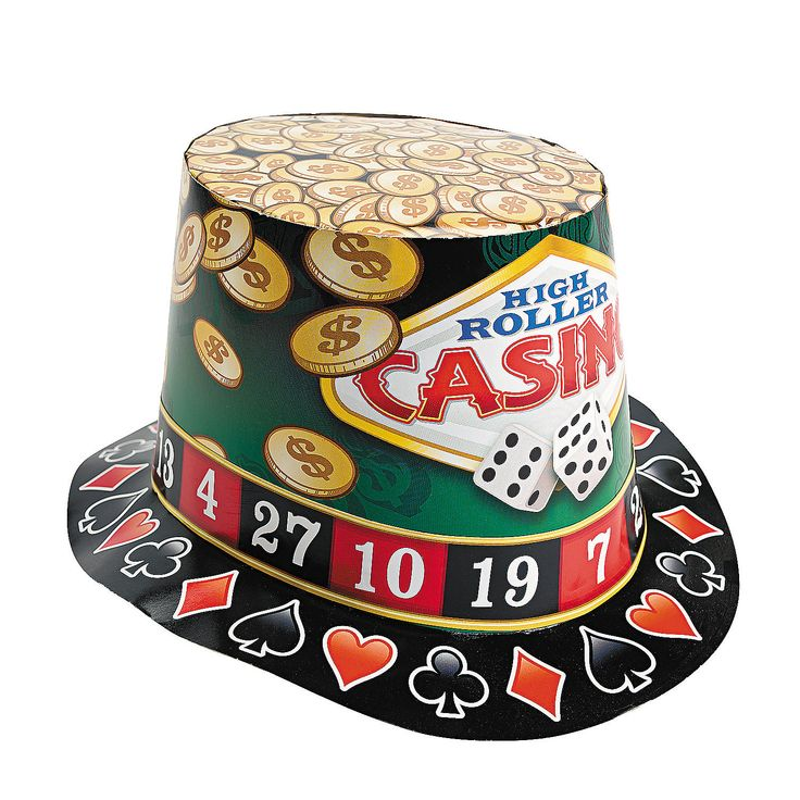Casino party hats horshoe casino tunica ms