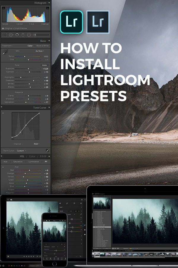 Lightroom classic update