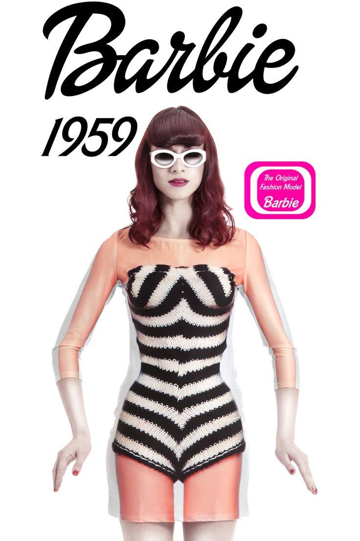 Il suo vero nome è Barbara Millicent Roberts, ma per tutti è solo Barbie. Definirla una bambola sarebbe riduttivo, Barbie è un'icona globale, che in 56 anni di vita è riuscita ad abbattere ogni frontiera linguistica, culturale, sociale, antropologica. Per questo motivo il Museo delle...