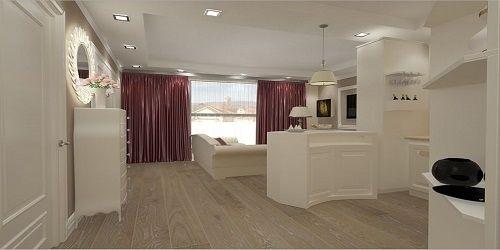 Design interior apartament 2 camere