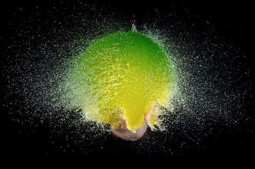 High-speed photographPhotographers Edward, Balloons Photography, High Speed Photography, Water Balloons, High Speing, Highsp Photographers, Edward Horsford, Exploding Water, Creative Photography