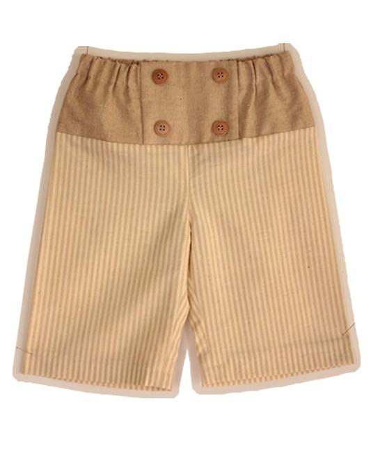 KMONO·naturalclothing pantaló canessú