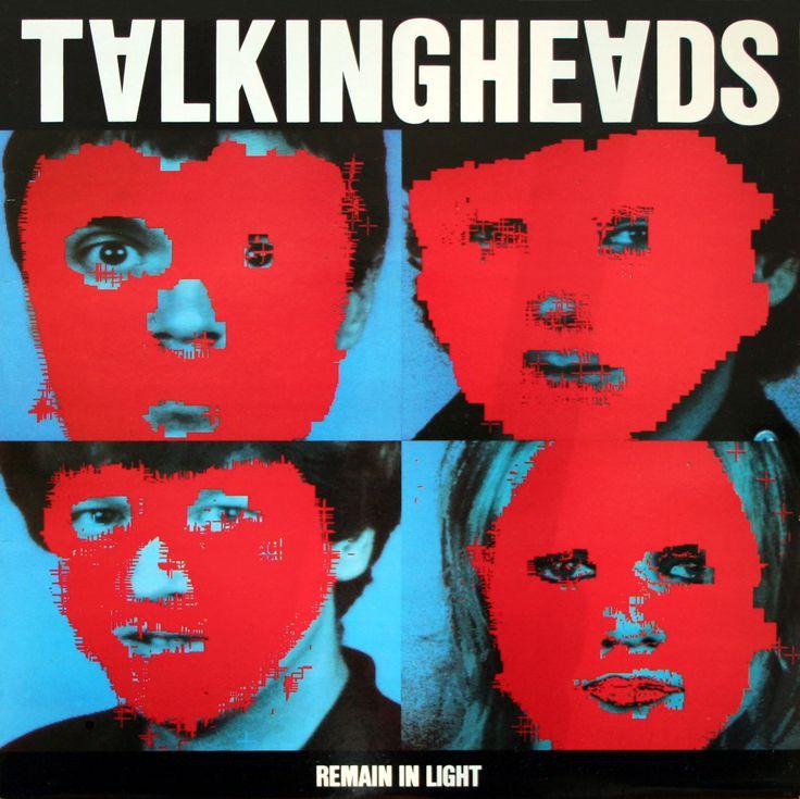 Album: Remain in Light (1980) Artist: Talking Heads. Genre: New Wave/post-punk. LISTEN ►  http://grooveshark.com/album/Remain+In+Light/2358037