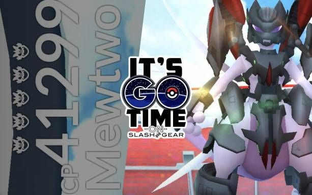 Pokemon Go Armored Mewtwo Released The Essential Details Today