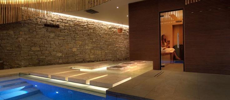 Belfiore Park Hotel new suites designed by Alberto Apostoli  http://www.albertoapostoli.com/it/project/progettazione-centri-benessere-e-spa/centro-benessere-ayurvedico