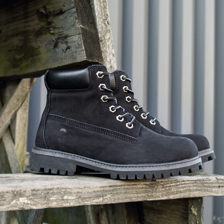 CONFRONT CLASSIC BOOT