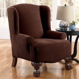 Brylanehome Chair Covers Lorell Executive Mesh Office Brylane Home Http Urlink Us Pinterest