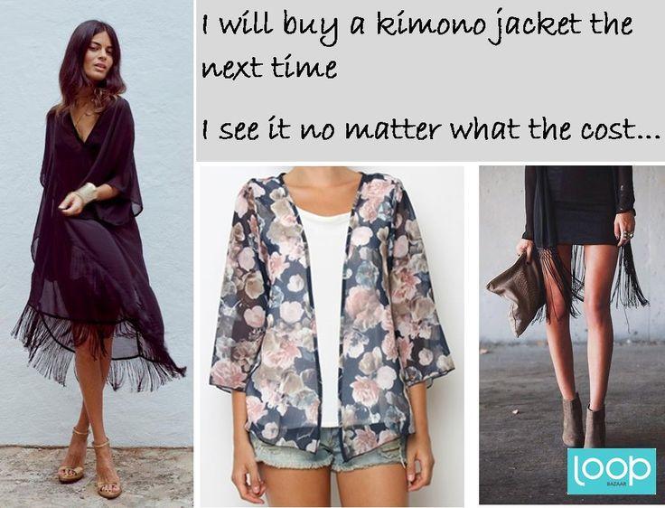 Loop Bazaar  • Há 1 hora    #Boho #love #loopbazaar #Kimono Orders to www.loopbazaar@hotmail.com