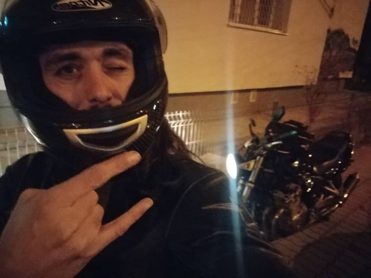 Winter -7 celsius... Nothing is gonna stop me from riding my bike!  #motorcycle #passion #instagood #bestoftheday #instacool #instago #all_shots #follow #webstagram #colorful #style #swag
