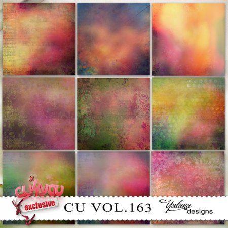Yalana Design CU vol.163