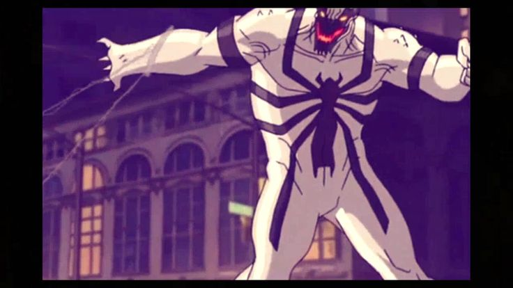 Ultimate Spider Man vs The Sinister 6 S04E14 Symbiote Saga Part 2 DSNY W...