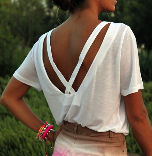 love this back. want this t-shirt!