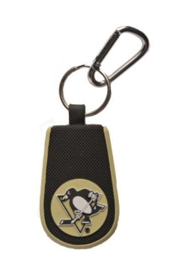 Pittsburgh Penguins Classic Hockey Keychain Z157-4421401149
