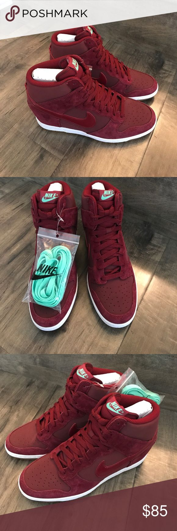 best 20 nike wedge sneakers ideas on