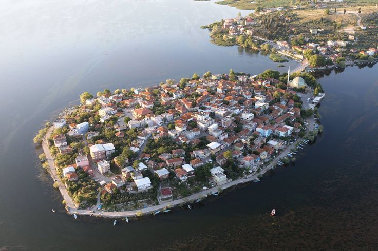 Bursa - Gölyazı